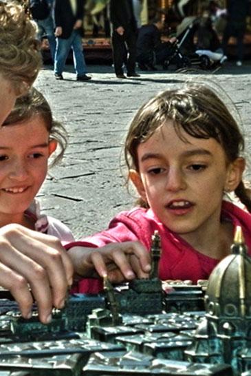 Children Tours
