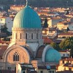 Sinagoga di Firenze